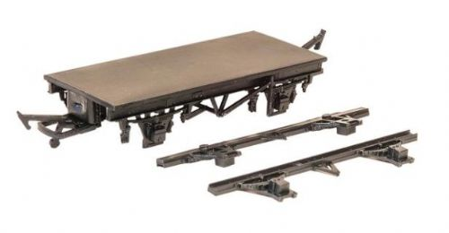 Parkside PA16 BR 10 foot Chassis kit, Vacuum Fitted with Clasp Brake Shoes